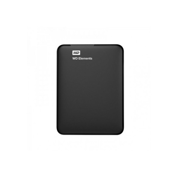 Western Digital Elements External Hard Drive - 2TB