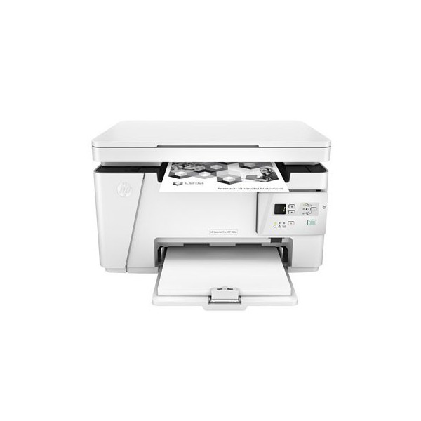 HP LaserJet Pro MFP M26a Multifunction Laser Printer