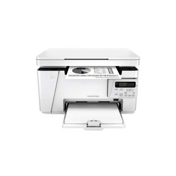 HP LaserJet Pro MFP M26nw Multifunction Laser Printer