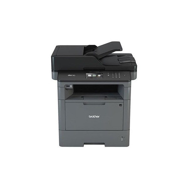 Brother MFC-L5755DW Multifunction Laser Printer