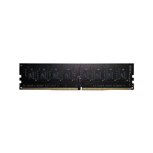 Geil Pristine DDR4 2400MHz CL16 Single Channel Desktop RAM - 4GB