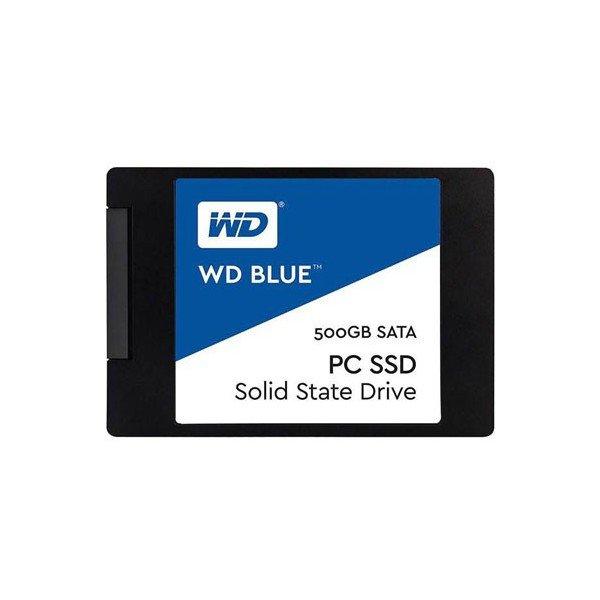 Western Digital BLUE SSD Drive - 500GB