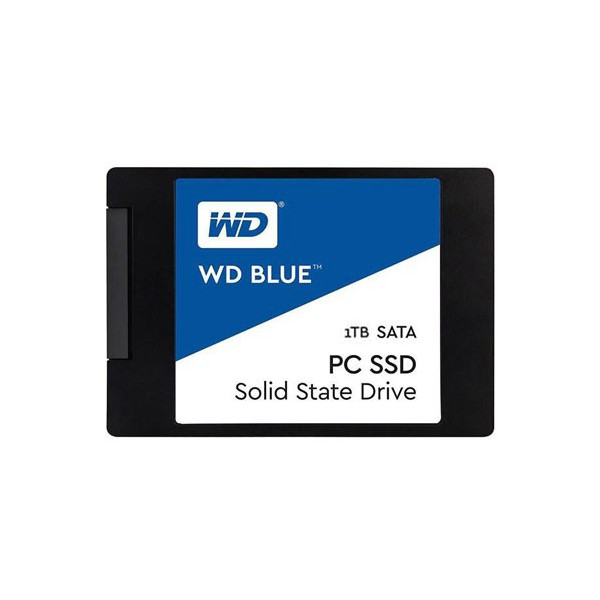 Western Digital BLUE SSD Drive - 1TB