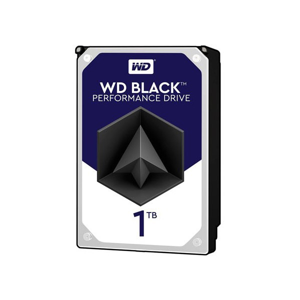 Western Digital Black WD1003FZEX Hard Drive-1TB