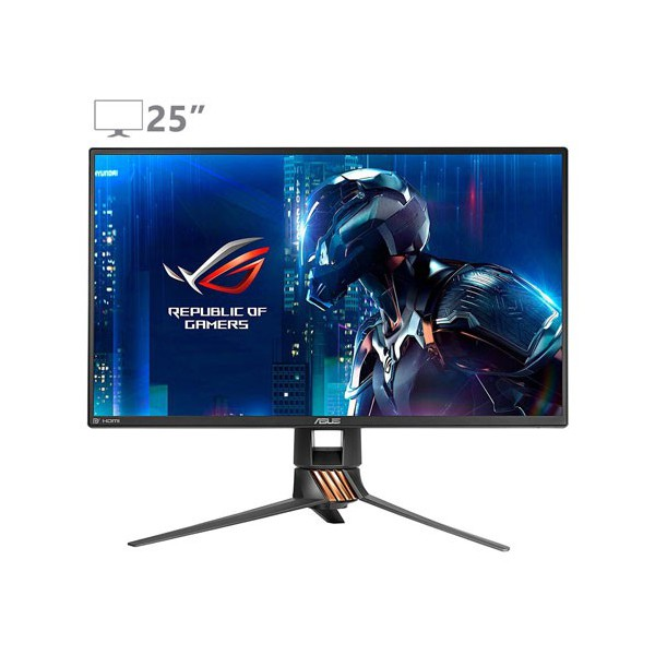 ASUS ROG SWIFT PG258Q Monitor 25 Inch