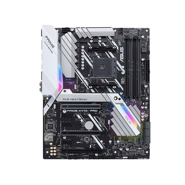 ASUS PRIME X470-PRO Motherboard