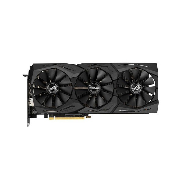 ASUS ROG STRIX RTX2060 O6G GAMING Graphics Card