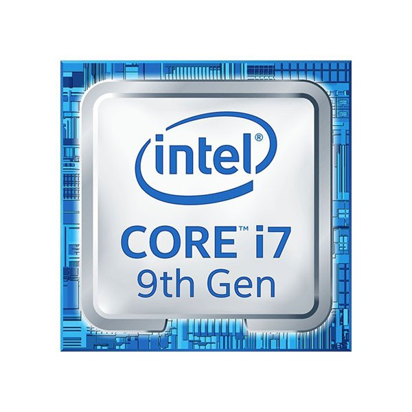 Intel Coffee Lake Core i7-8700K CPU