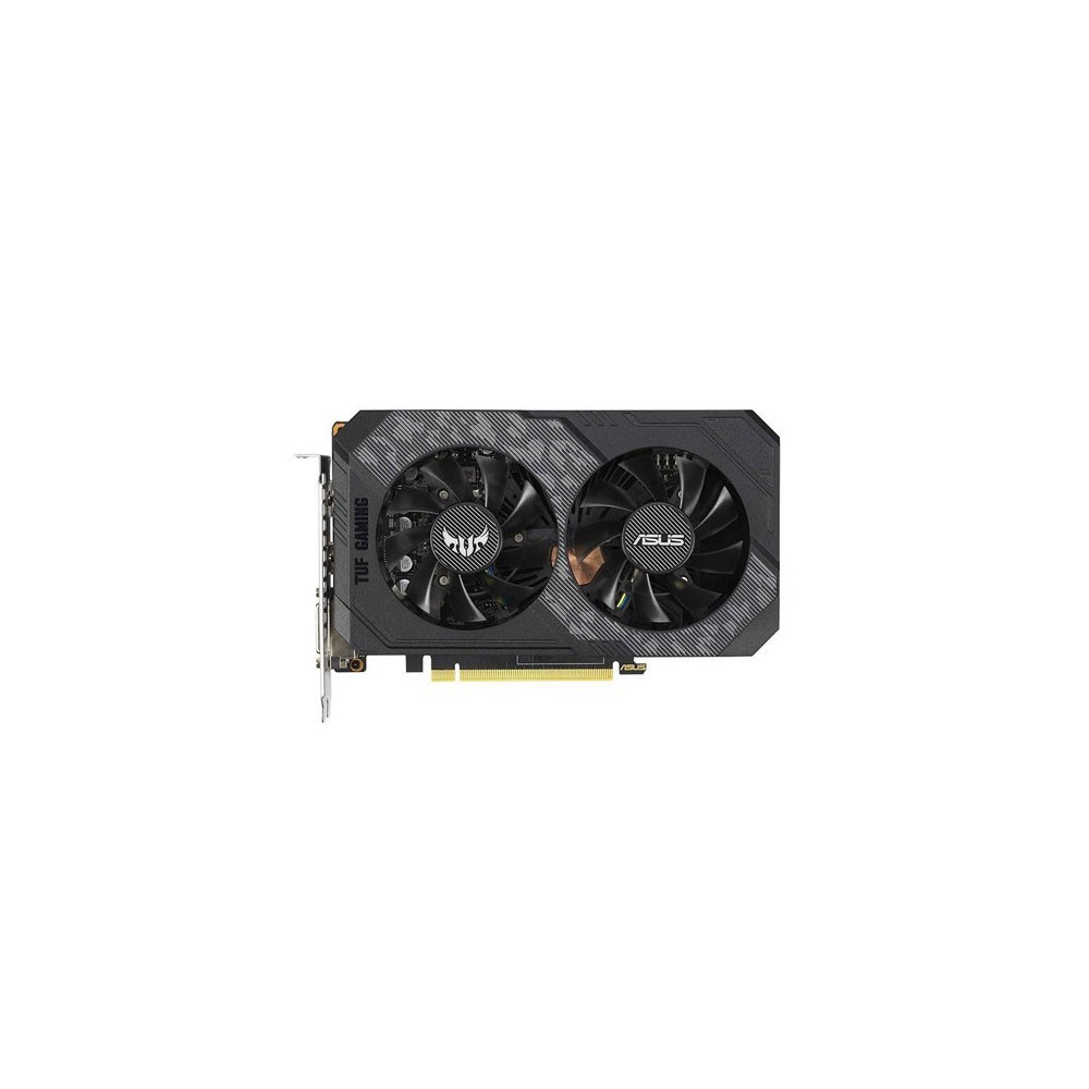 ASUS TUF GTX1660 O6G GAMING Graphics Card