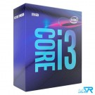 Intel Coffee Lake Core i3-8100 CPU