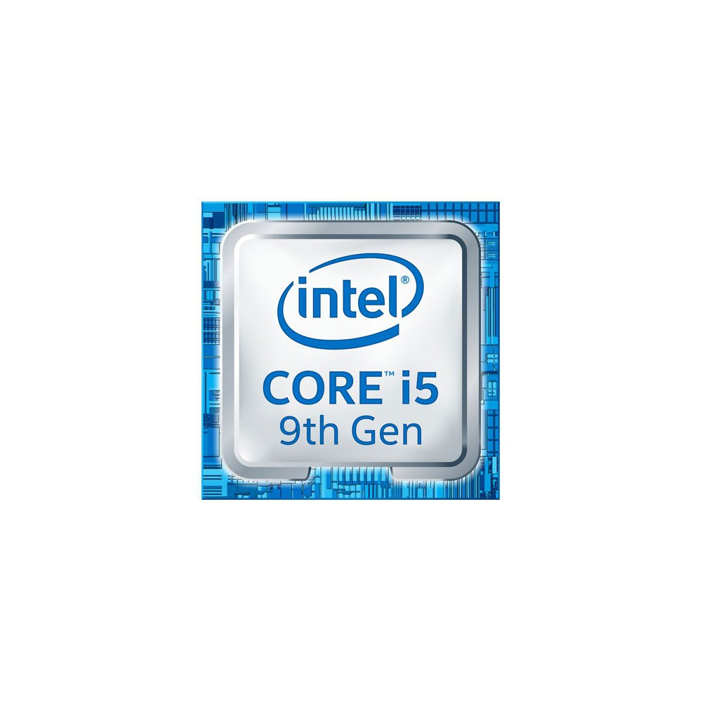 Intel Coffee Lake Core i5-8400 CPU