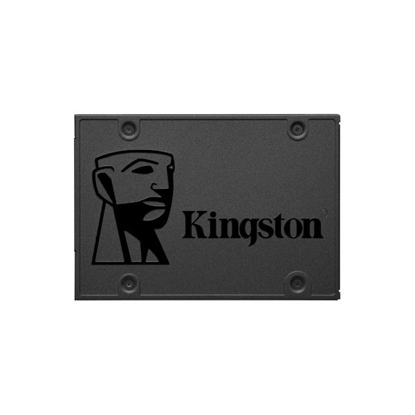 Kingston A400 SSD Drive - 120GB