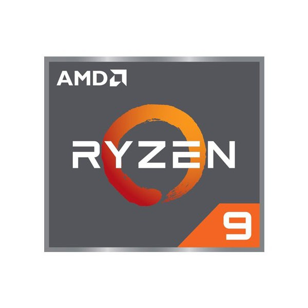 AMD RYZEN 9 3950X CPU
