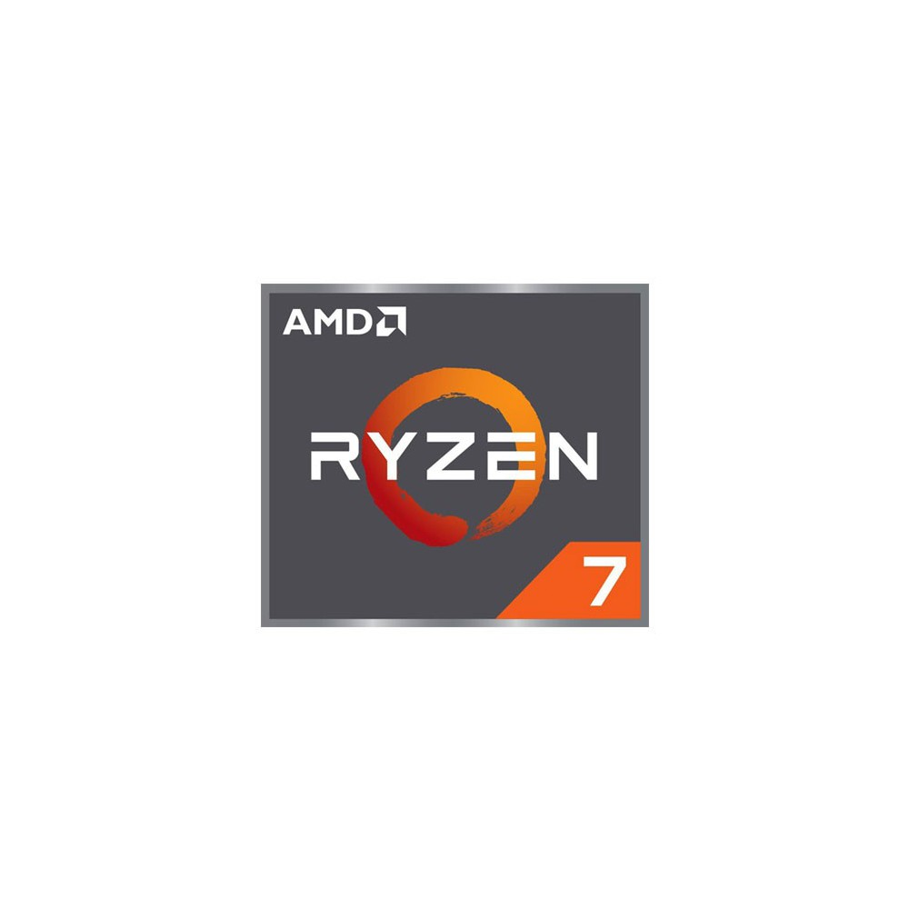 AMD RYZEN 7 3800X CPU