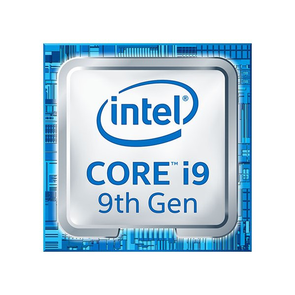 Intel Coffee Lake i9-9900K CPU