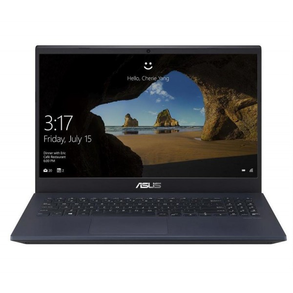 ASUS VivoBook K571LH Core i7 10750H 12GB 1TB 256GB SSD 4GB Full HD Laptop