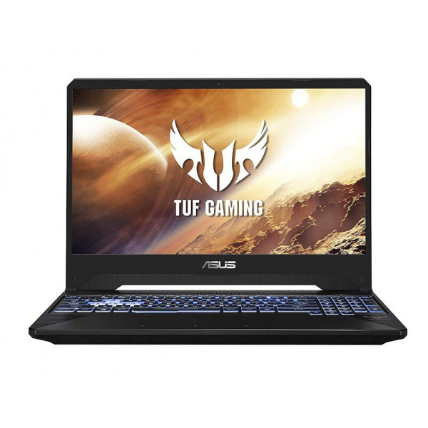 ASUS TUF Gaming FX505DT Ryzen7 3750H 8GB 1TB 256GB SSD 4GB Full HD Laptop