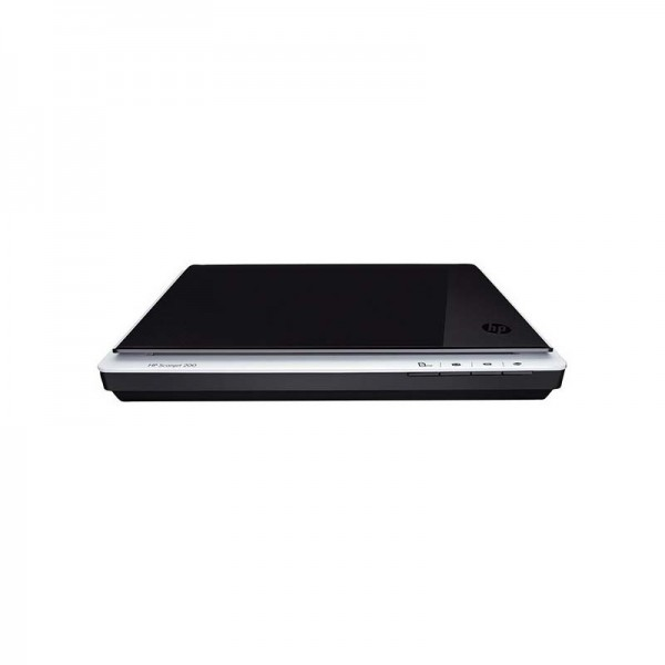 HP ScanJet 200 Photo Scanner