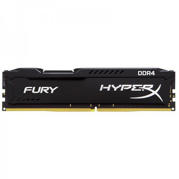 Kingston HyperX Fury 4GB DDR4 2400MHz CL15 RAM HX424C15FB4