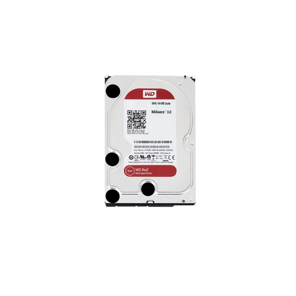 Western Digital Red Edition 1TB 64MB Cache WD10EFRX